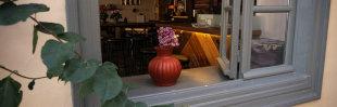 Sayami.de: Café Zeit