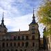 Ayuntamiento de Toledo, Spain