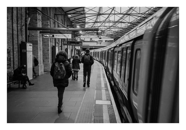 FILM - Off the Tube