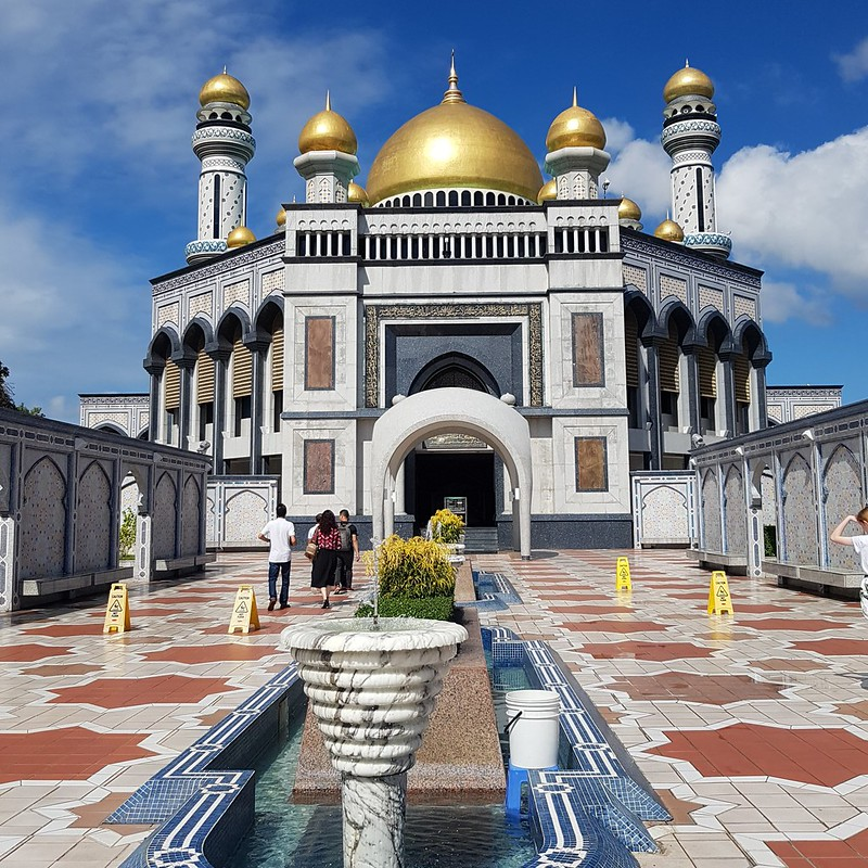 Brunei day tour