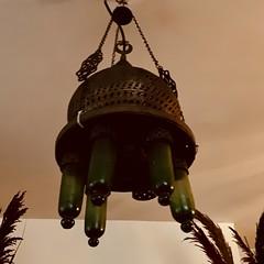 Lovely #rickscafecasablanca #rickscafe #morocco