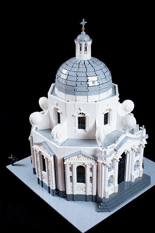 Late Baroque Church