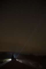 star night sky