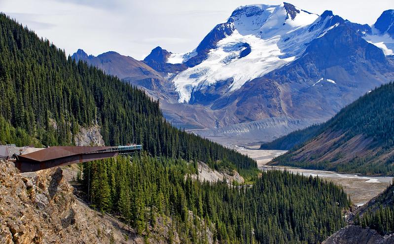 Parque Nacional Jasper, Alberta