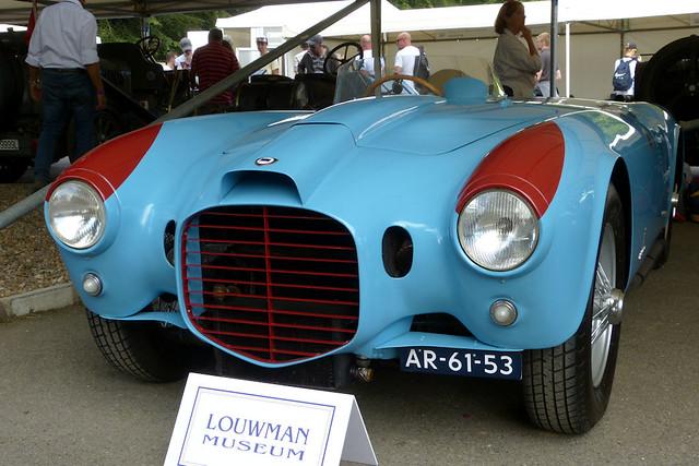 Lancia B23 Sport 1953 P1470154mods
