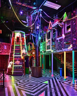 Meow Wolf | by Larry Lamsa
