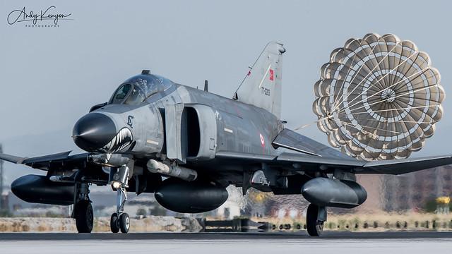 Anatolian Eagle (Konya) 2019