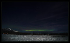 Firelight and the Aurora