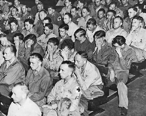 Prigionieri di guerra tedeschi