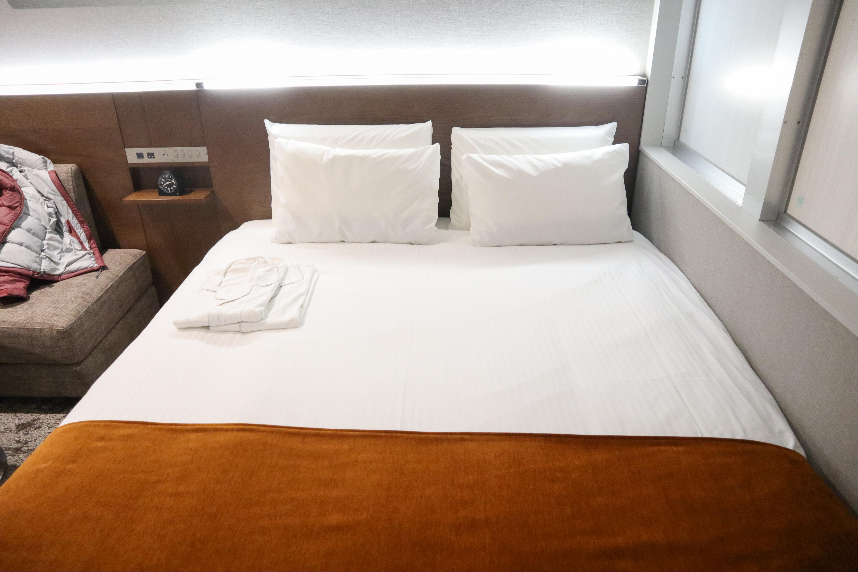 remm Tokyo Kyobashi – Hotel Review