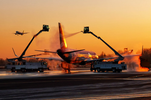 A320N British Deicing | by Enrico Bonaga
