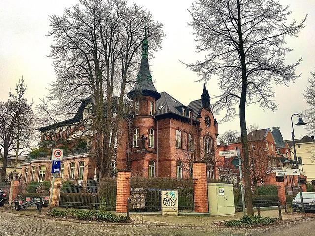 #Bonn  #BadGodesberg