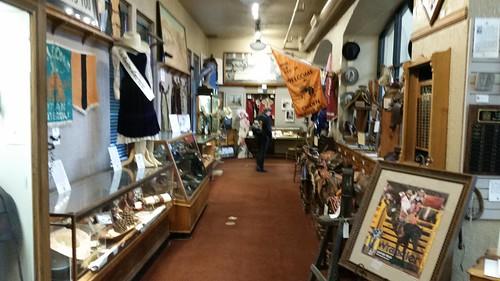 Utah State Cowboy and Western Heritage Museum