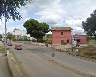 Via Putignano