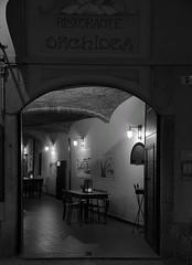 Dinner Table, Varese