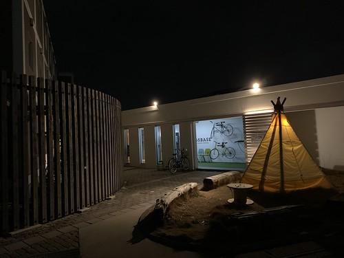 365BASE Outdoor Hostel
