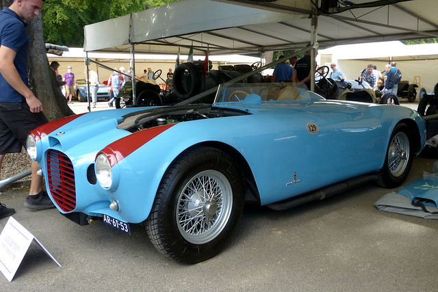 Lancia B23 Sport 1953 P1460970mods