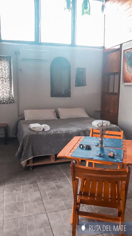 Alojamiento en La Cumbrecita