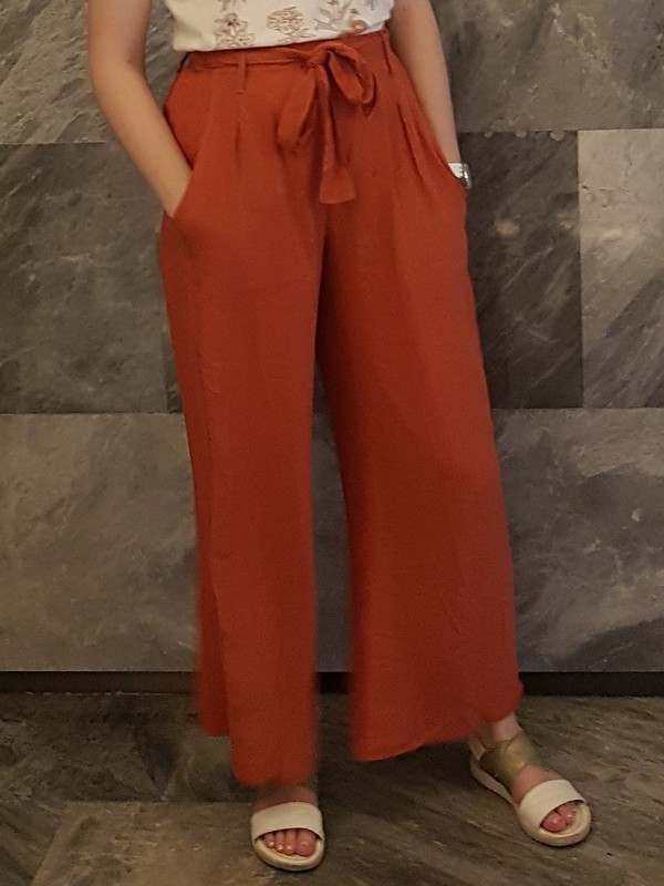 Style Arc Clare pants