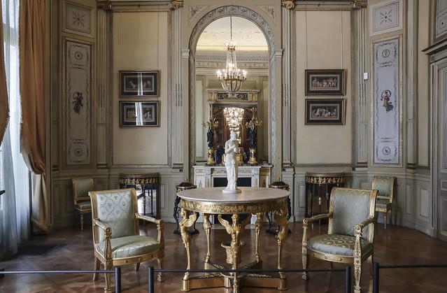 Villa Masséna Musée, Nice