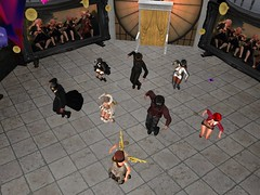 glizzanne posted a photo:Visit this location at Unrestrained Desires BDSM Community in Second Life
