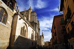 Calle Cardenal Cisneros, Toledo