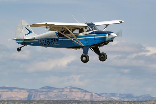 1960 Piper PA-22-160