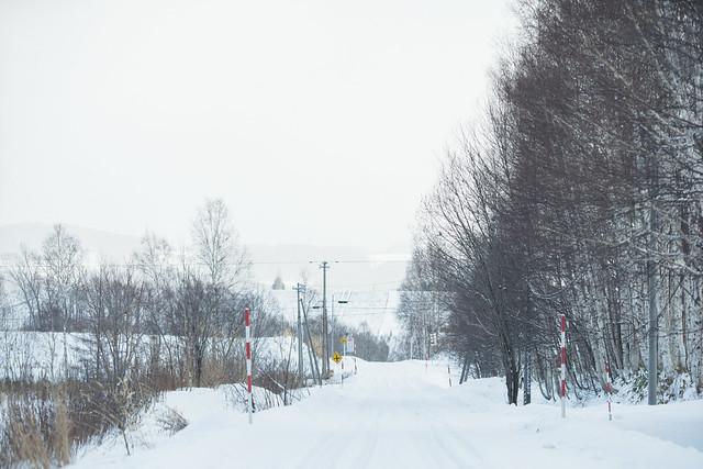 Biei, Hokkaido | 美瑛 北海道
