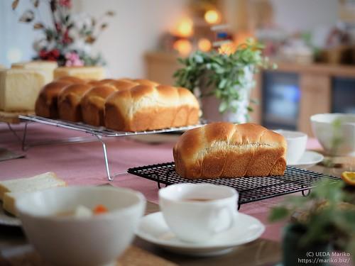 はちみつ食パン 20191212-DSCT5370 (2)