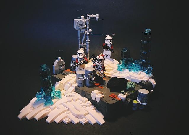 Mission 16.3: Destruction of Vandos Prime