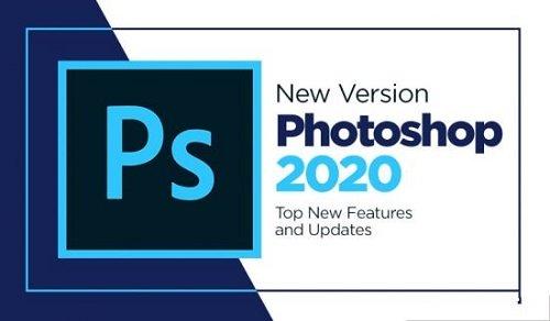 Adobe Photoshop 2020 v21.0.3 x64 full license