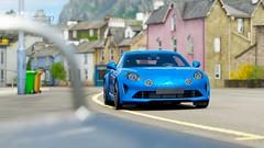 Alpine A110 S