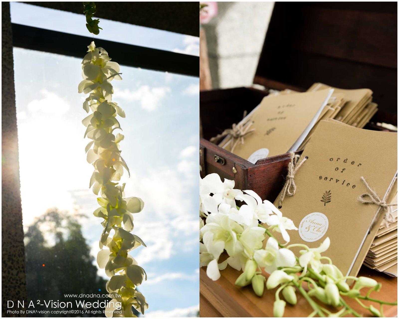 《婚攝》chi&anna/真福山天主教戶外婚禮