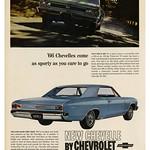 Sat, 2020-01-25 23:54 - '66 Chevelle