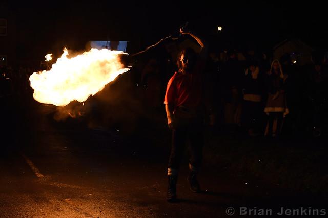 Fireball Display
