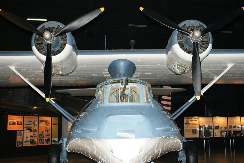 OA-10A Catalina 1
