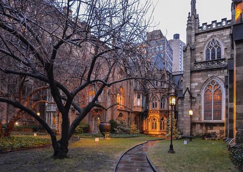 Grace Church, East Village, Manhattan, New York City 2