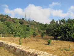 Arazim Valley Park