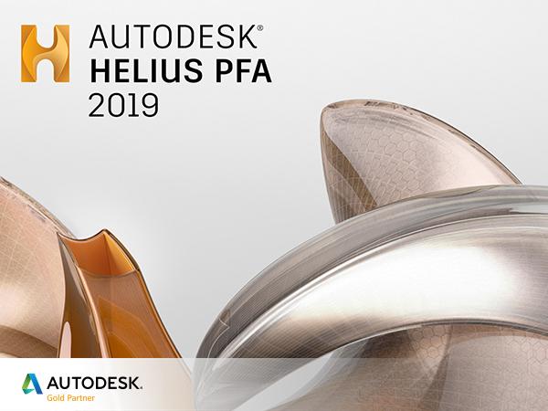 Autodesk Helius PFA 2019 x64 full license