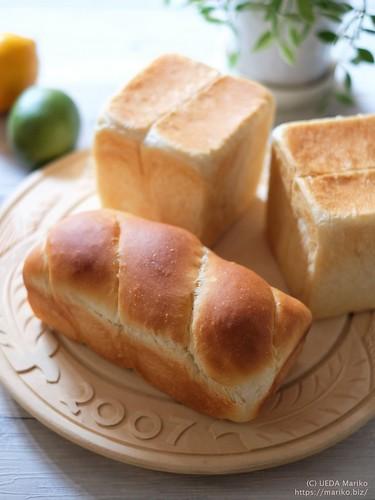 はちみつ食パン 高加水湯種食パン 20191214-DSCT5558 (2)