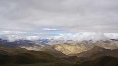 珠穆朗瑪峰國家公園 Qomolangma National Park