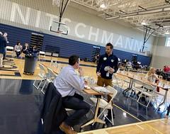 Nitschmann Middle School IHO Drive
