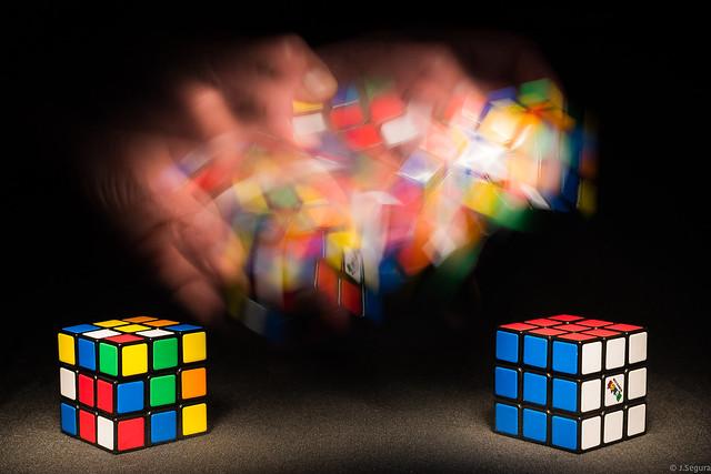 Rubik nivel ProCrack