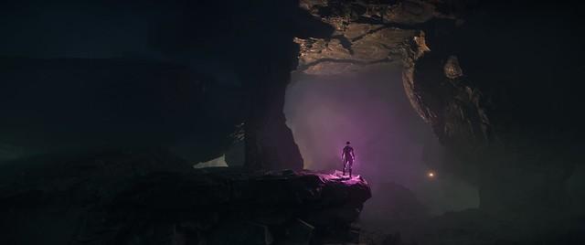 Star Citizen | Hurston Cave Exploration