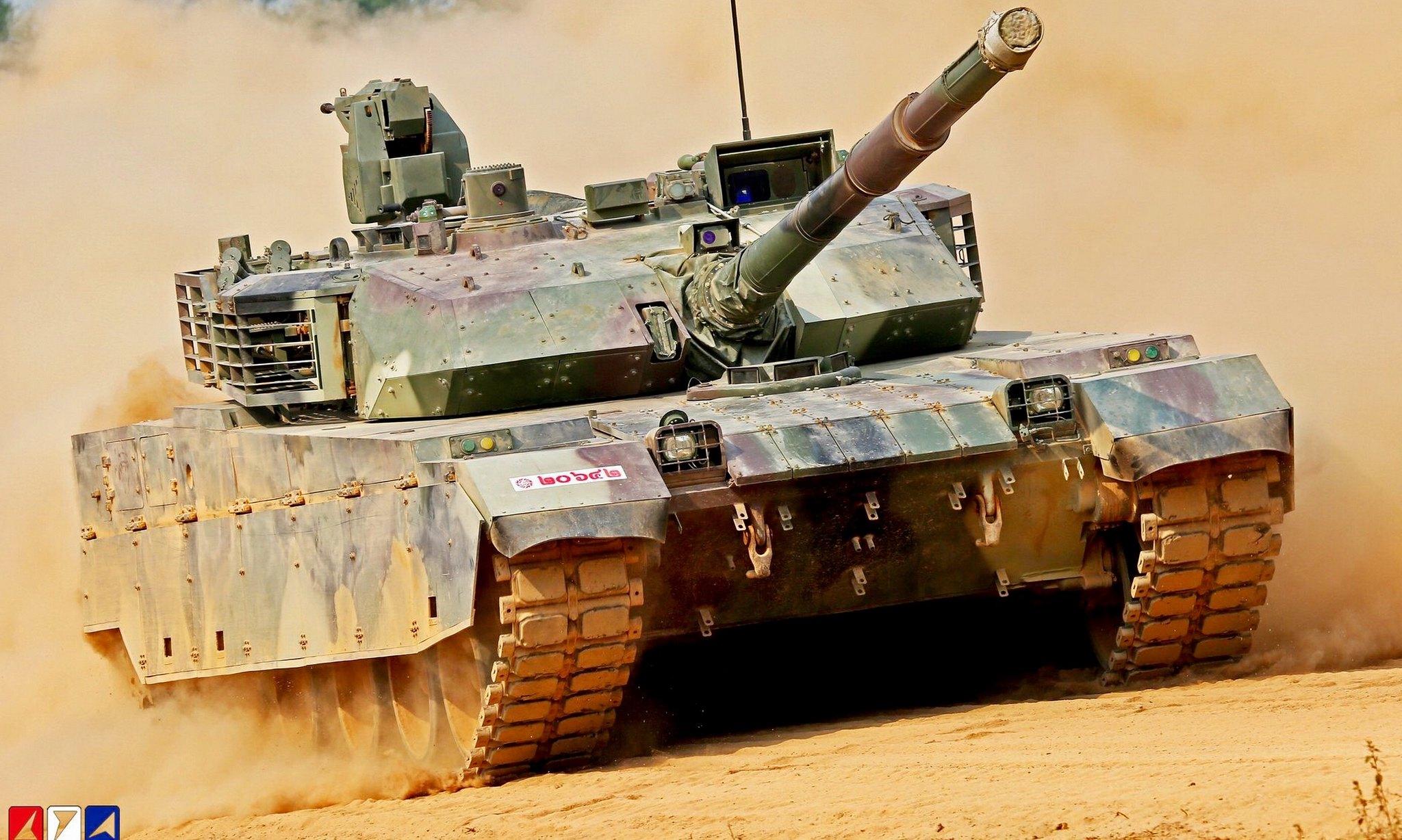 Armée Thailandaise/Royal Thai Armed Forces - Page 19 49442840286_2fb1f85ec7_k