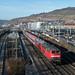 Bahnhofsdurchfahrt Esslingen