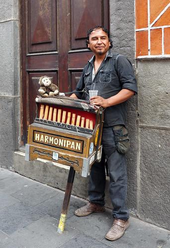 PUEBLA  Viva la musica !