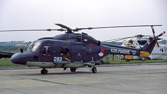 Lynx 282 1984-06 ex