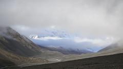 珠穆朗瑪峰 Qomolangma
