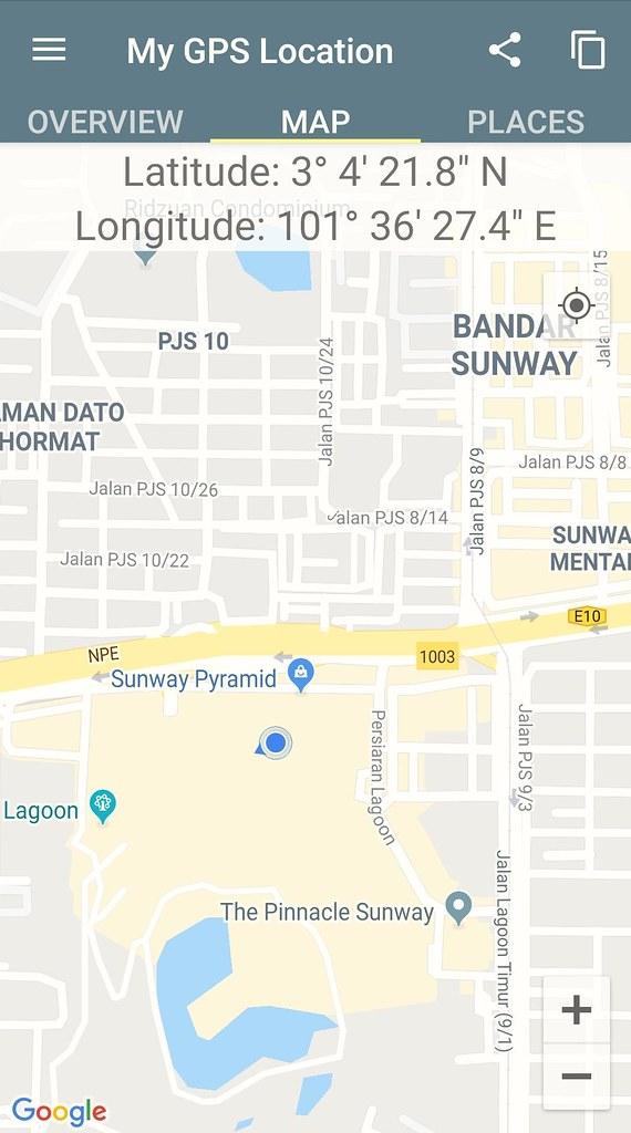 @ Mr Tuk Tuk Sunway Pyramids